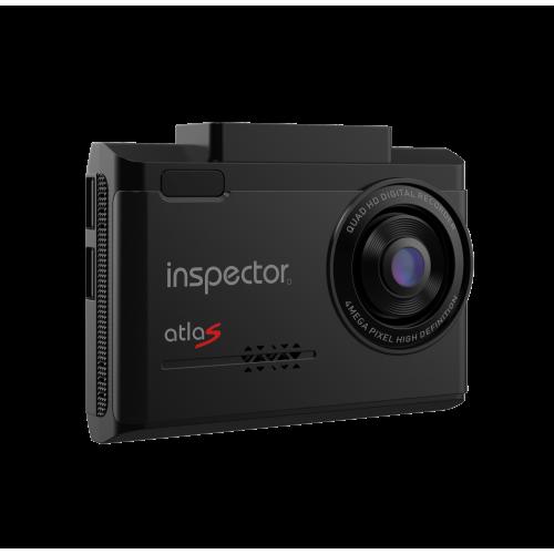 Комбо-устройство Inspector AtlaS signature