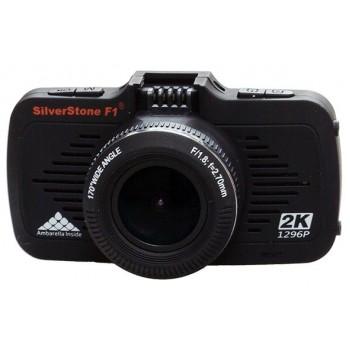 Видеорегистратор SilverStone F1 A70-GPS...