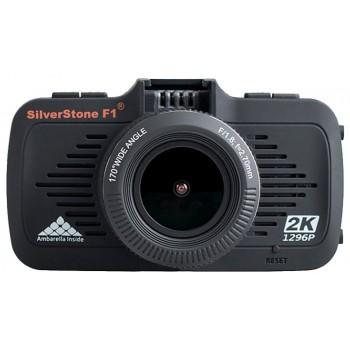Видеорегистратор SilverStone F1 A70-SHD...