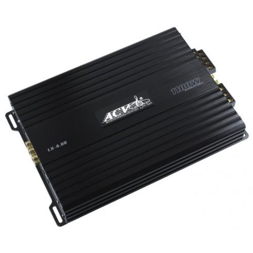 Усилитель ACV LX-4.60 4-х канальный
