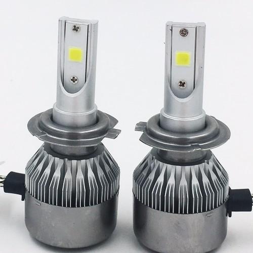 LED лампы головного света Protek С6 Н11...