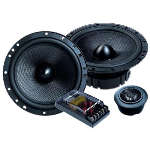 Компонентная акустика Chellenger  PWR - 16.2