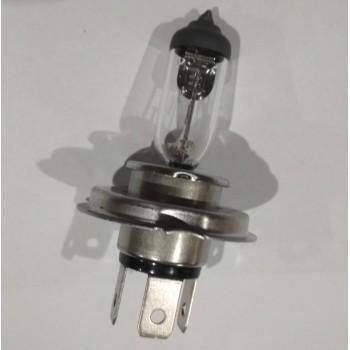 Галогеновая лампа Clearlight H4 12V-60/55W LongLife (1шт)...