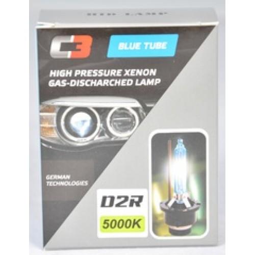 Ксеноновая лампа С3 D2R 5000K (2шт)