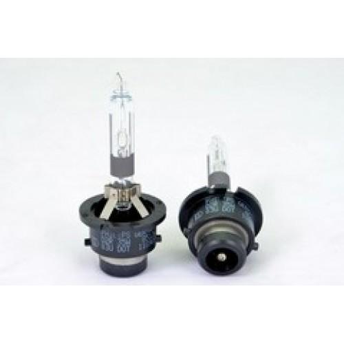 Ксеноновая лампа Philips D2R 4300K (1шт)