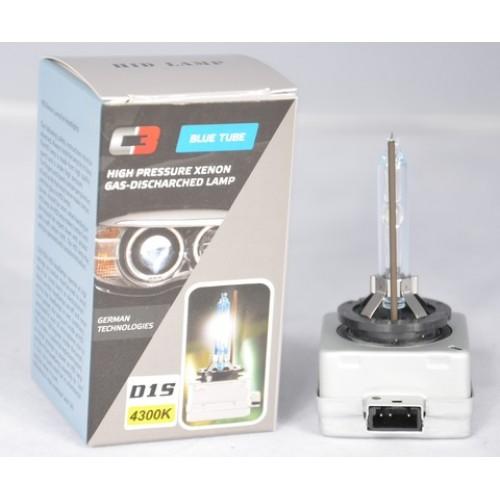 Ксеноновая лампа С3 D2S 4300К (2шт)