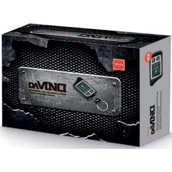 Автосигнализация DaVinchi PHI 1370 RS