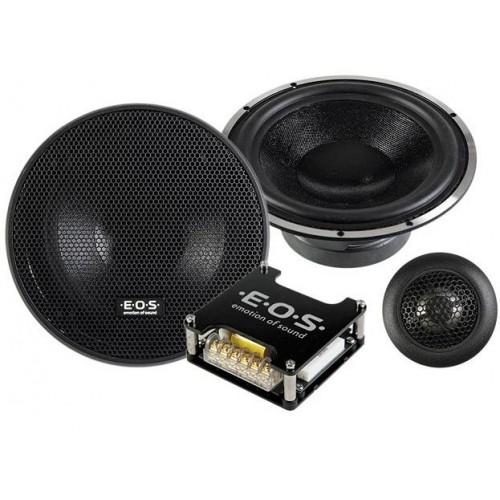 Компонентная акустика E.O.S. ES 165