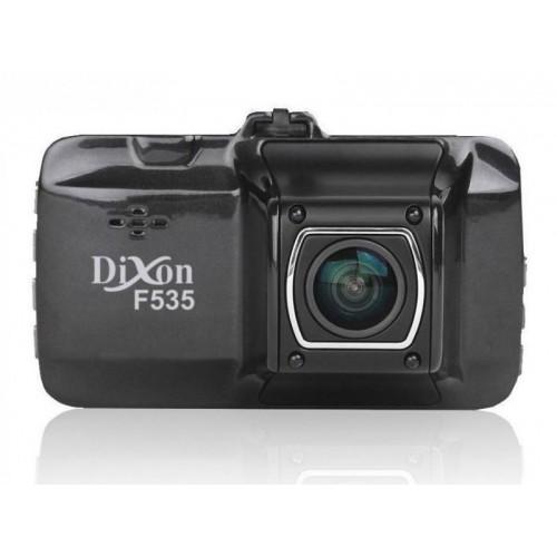 Видеорегистратор Dixon F535