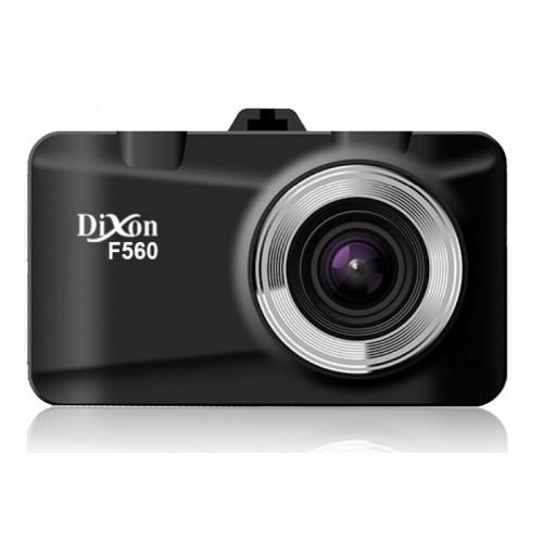 Видеорегистратор Dixon F560