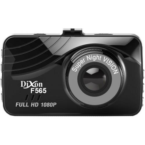 Видеорегистратор Dixon F565