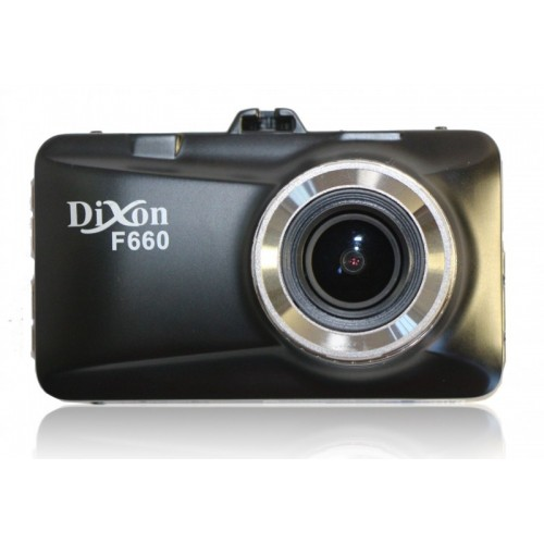 Видеорегистратор Dixon F 660