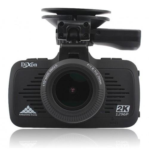 Видеорегистратор Dixon F 810 GPS