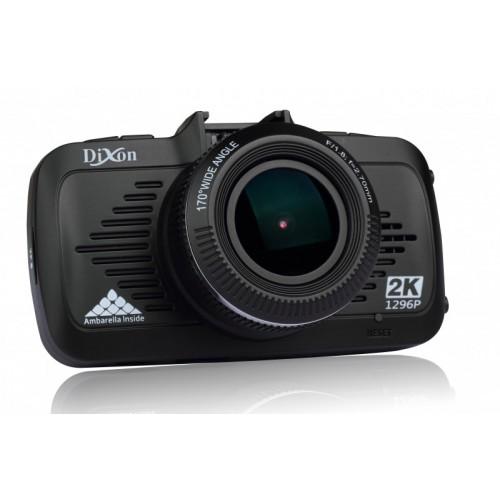 Видеорегистратор Dixon F 810