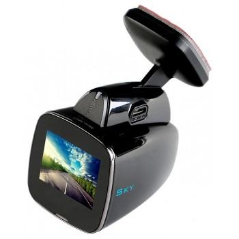 Видеорегистратор SilverStone F1 A80-GPS Sky...