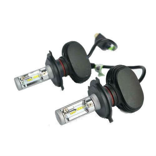 LED лампы головного света Protek S1 Н3 (5000k)...