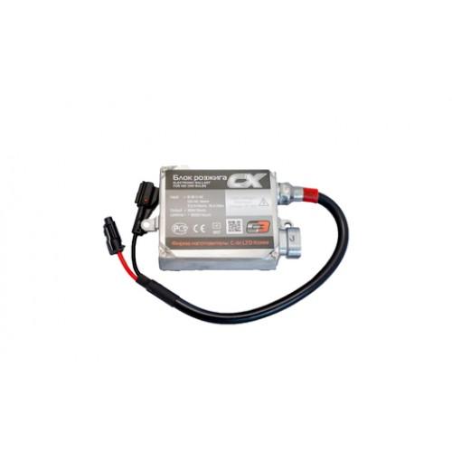 Блок  поджига AC HID(9-16)