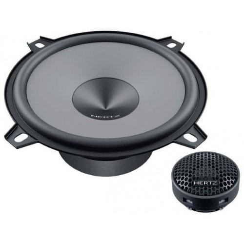 Компонентная акустика Hertz Uno K 130 Kit 2-Way Sistemi
