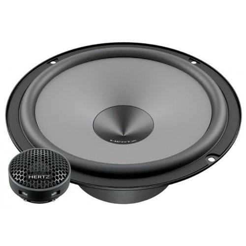 Компонентная акустика Hertz Uno K 165 2 - Way System