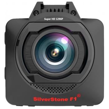 Видеорегистратор SilverStone F1 Hybrid mini...