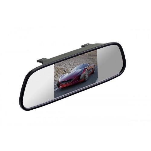 Зеркало с монитором Interpower 5HD