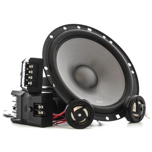 Компонентная акустика JBL CS760 C