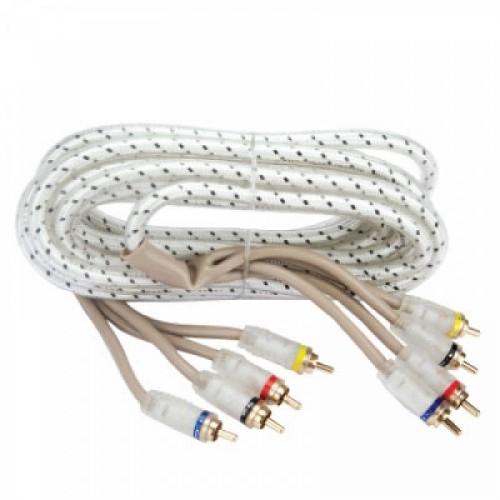 Межблочный кабель Kicx FRCA-45