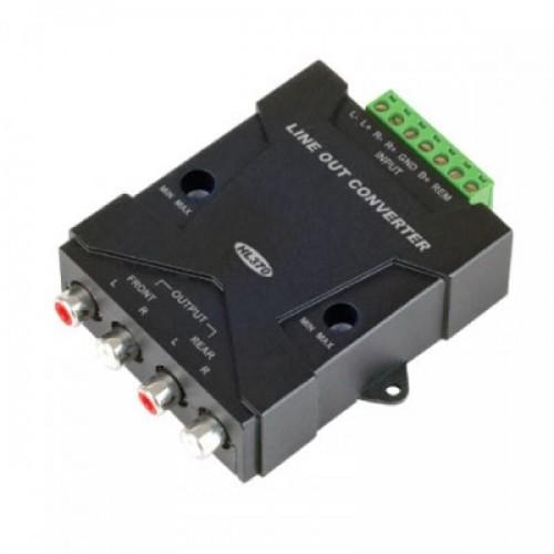 Конвертор Kicx HL-370