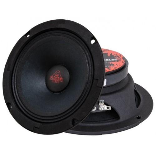 Эстрадная акустика Kicx Gorilla Bass GBL65
