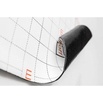 Виброизоляция Шумоff Layer (0,54м Х 0,75м) 2 мм (14 листов п пачк...