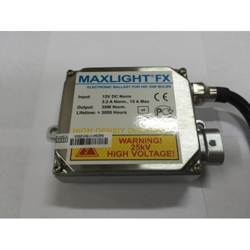 Блок поджига MaxLight (9-32V)