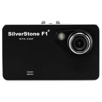 Видеорегистратор SilverStone F1 NTK-330F...