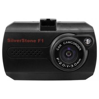 Видеорегистратор Silverstone F1 NTK45-F HD...