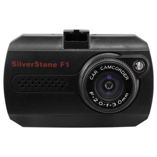 Видеорегистратор Silverstone F1 NTK45-F HD