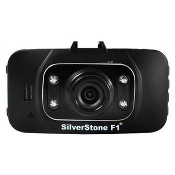 Видеорегистратор SilverStone F1 NTK-8000F...