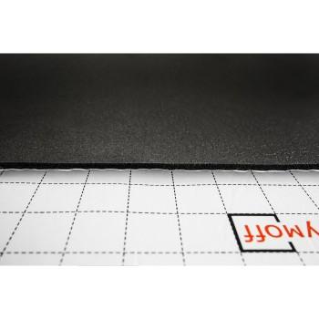 Шумоизоляция Шумoff П4 0.56х0,75 м (0,42м.кв) 50 листов в пачке