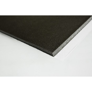 Шумоизоляция Шумoff П8 0,56х0,75 м (0,42м.кв) 25 листов пачке