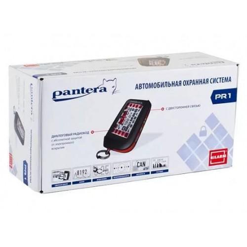 Автосигнализация PANTERA PR-1