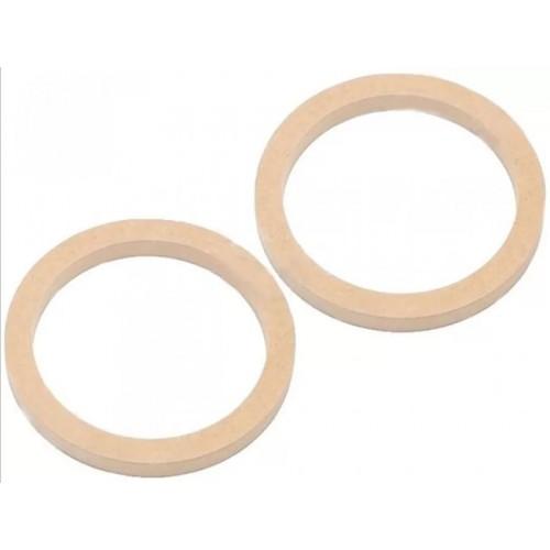 Простав. кольца RV2 - 20 см. мдф. (пара)