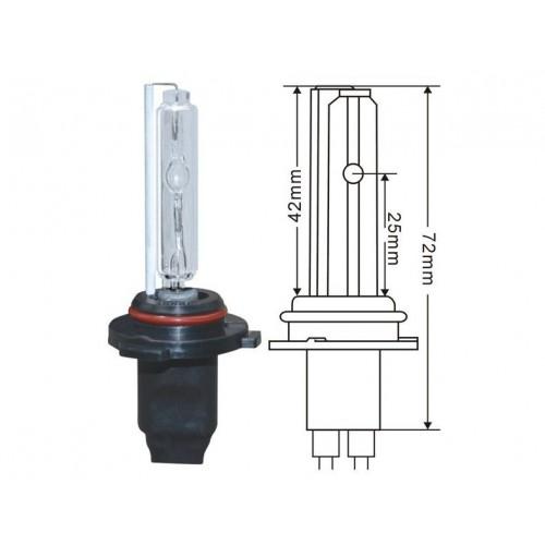 Ксеноновая лампа SKY HB-3 9005 5000K (2шт)