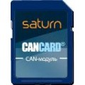CAN модуль SATURN CanCard