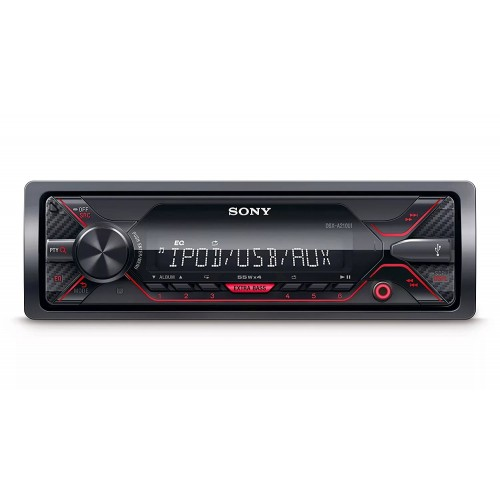 Автомагнитола Sony DSX-A210UI/R