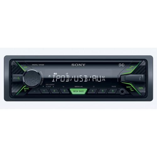 Автомагнитола Sony DSX-A212UI/G