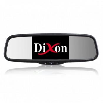Зеркало с монитором Dixon T1500 Model