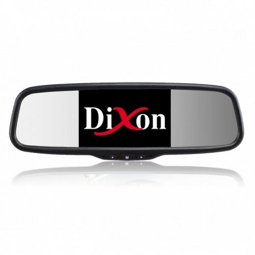 Зеркало с монитором T1500 Model