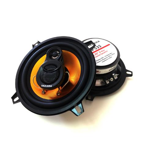 Коаксиальная акустика Takara TJ-535