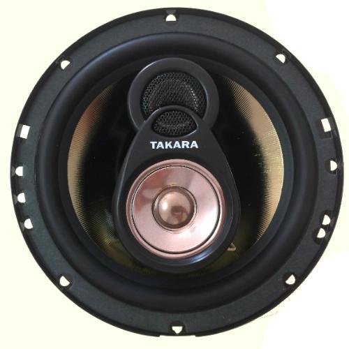 Коаксиальная акустика Takara TJ-630