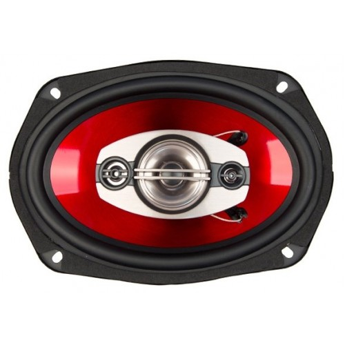Коаксиальная акустика Ural AS-C6947