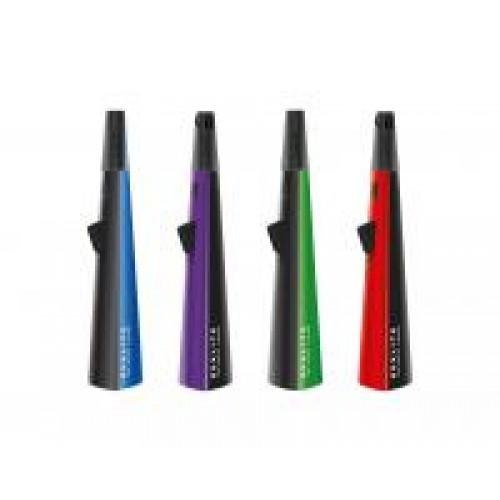 Зажигалки бытовые 8990 HC4 RUBBER SP (12 шт)