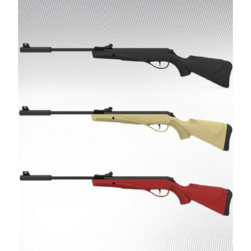 Пневматическая винтовка Retay 70s Black 7.5Дж